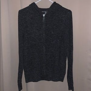 Aeropostale Zipper Sweatershirt